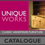 Uniqueworks Handmade Furniture. General Catalogue Button Design
