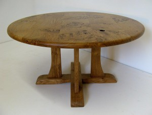 -A Table With a Hole- by Uniqueworks Handmade Furniture 3