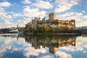 Uniqueworks Handmade Chosen to Make Furniture for Pembroke Castle