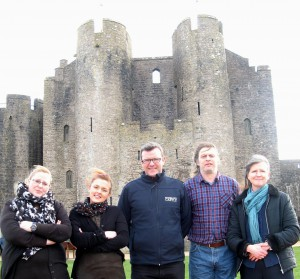 Uniqueworks to Make Furniture for Pembroke Castle