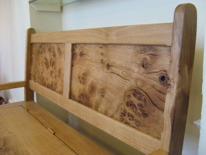 Classic Welsh Oak Settle by Uniqueworks Handmade Furniture IMG_6370