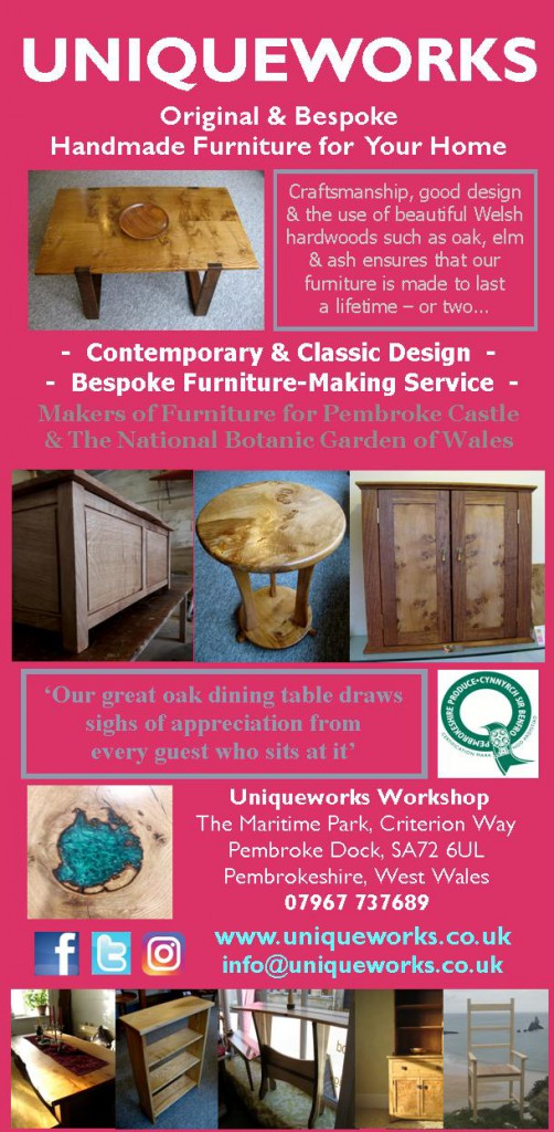 Uniqueworks Leaflet. Reverse.DL. June19. Extra Border. Final